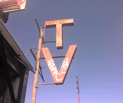 tv, broadway