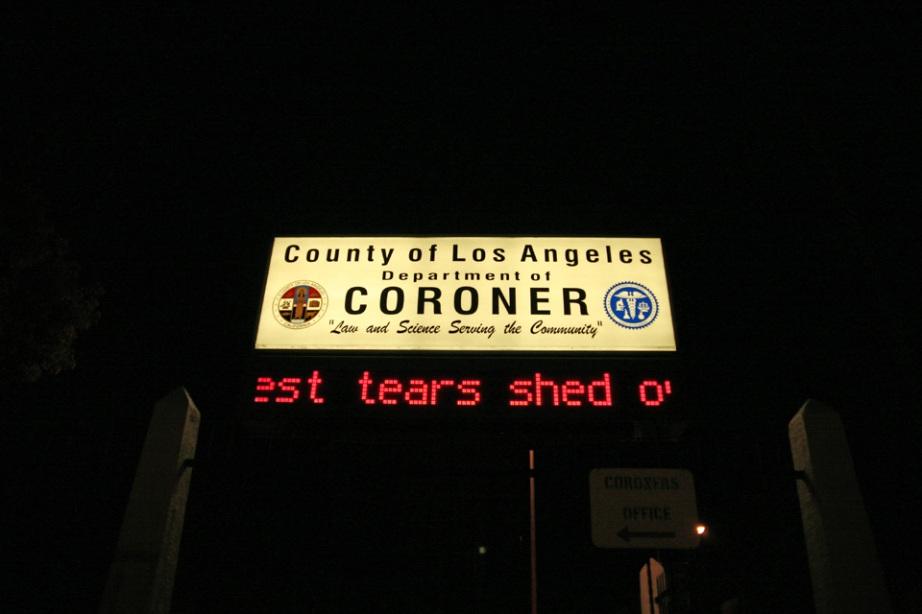 coroner960